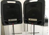 Architectural Acoustics by Peavey Escort 3000