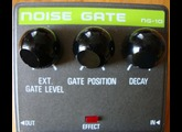 Aria NG-10 Noise Gate