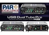 Art USB Dual Tube Pre