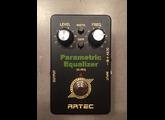 Artec SE-PEQ Parametric Equalizer