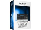 Arturia Analog Factory v2