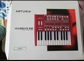 Arturia MiniBrute RED