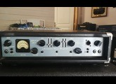 Ashdown ABM 500 EVO II Head