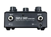 Ashdown Triple Shot