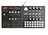 Ashun Sound Machines Hydrasynth Desktop / Rack