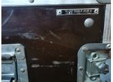 """ATELIER 33 FLY CASE BAIE MOBILE 19"""" CAPOT AV - AR"""
