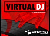 Atomix Productions Virtual DJ 6