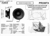 Audax PR 330 T4