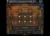 Audio Imperia Trailer Guitars II