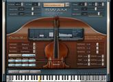 Audio Modeling Solo Strings 2