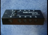Audio Spectrum MD 80