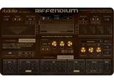 Audiofier Riffendium Volume 1: Electric Generic