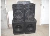 Audiophony ABASS