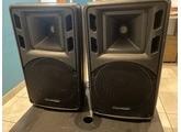 Audiophony ACUTE-08/Amp