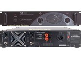 Audiophony AS 620