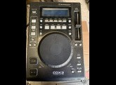 Audiophony CDX3