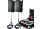 Audiophony Pack GOHand
