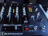 Audiophony Silver 5 Black