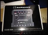 Audiophony Sound Box