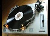 Audiophony TT 2210