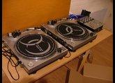 Audiophony TT 2710