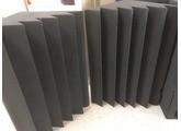 Auralex DST LENRD Corner Bass Traps Charcoal