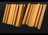Auralex Sustain Bamboo Sound Diffusor Series