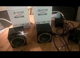 Avantone Pro Active MixCubes