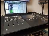 Avid Artist Control V2