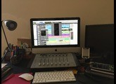 Avid Artist Mix