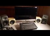 Avid Artist Mix v2