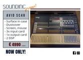 Avid VENUE SC48 Remote
