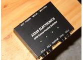 Axess Electronics CFX4 Control Function Switcher
