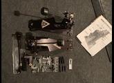 Axis DR-A21-2 Derek Roddy signature édition longboard black double pedal