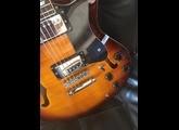 Az By Wsl Guitars ES 335 SB