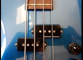 B.C. Rich NJ Mockingbird Bass