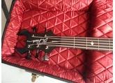 B.C. Rich NJ Warlock Bass 5
