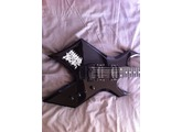 B.C. Rich NT Warlock FR Widow