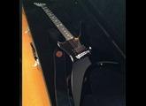 B.C. Rich Stealth Chuck Schuldiner Tribute - Onyx (72935)