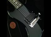 B.C. Rich Stealth Chuck Schuldiner Tribute - Onyx (86180)