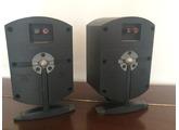 B&W Solid Monitor