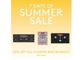 Baby Audio Summer Sale 20