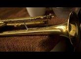 Bach Vincent LT180ML43
