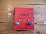 Banzai A/B True Bypass Box
