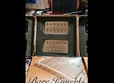 Bare Knuckle Pickups Juggernaut