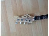 Barracuda Guitars Precision Bass