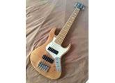 Bass Mods K6