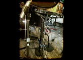 Kick/Bottom Snare Mic 2