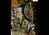 Kick/Bottom Snare Mic 3
