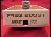 BBE Freq Boost